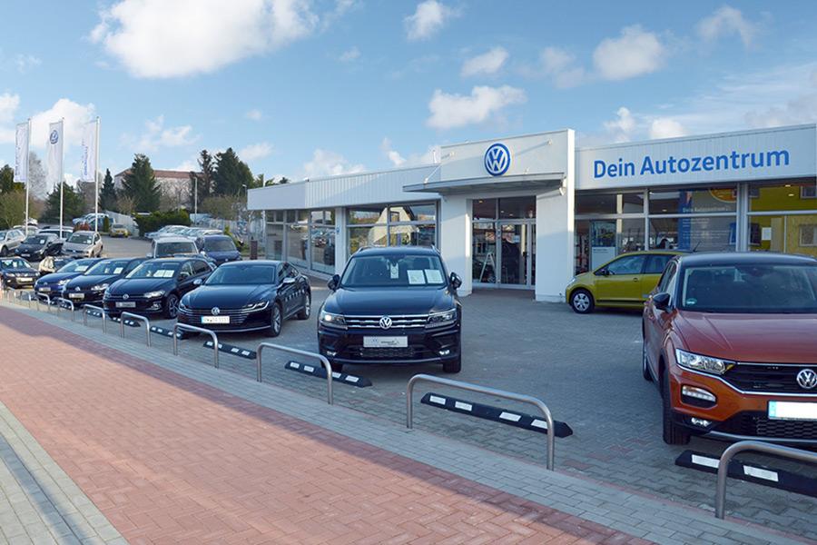 Autozentrum Pasewalk